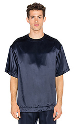 Silky flannel oversize tee - Opening Ceremony