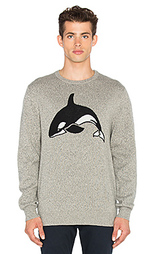 Свитер killa whale - Barney Cools