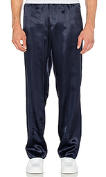 Silky flannel track trouser - Opening Ceremony
