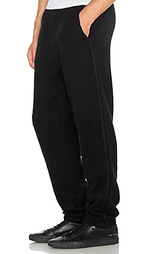 Boiled wool sweatpants - T by Alexander Wang