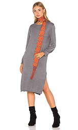 Платье свитер darrien - Knot Sisters