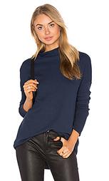 Утепленный свитер с высоким воротом - Stateside