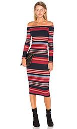 Платье свитер laurence - Ella Moss