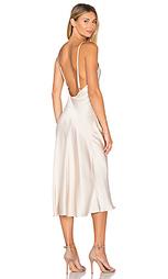 Платье-комбинация - Amanda Uprichard