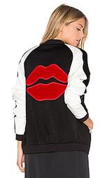 Куртка бомбер haven - Lauren Moshi