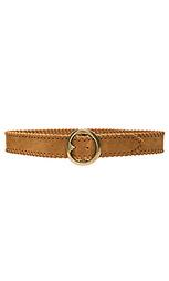 Поясной ремень whip stitch - B-Low the Belt