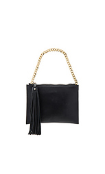 Mia chain clutch - Sancia