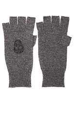 Skull gloves - 27 miles malibu