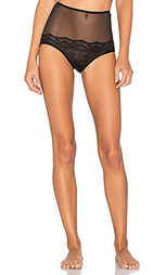 Whisper sweet nothings hi-waist brief - Only Hearts