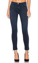 Узкие джинсы с потрепанным низом the stiletto - Current/Elliott