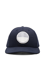 Moon patch hat - Mollusk