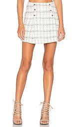 Твидовая юбка - EGREY