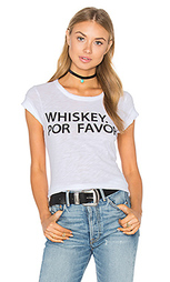 Футболка whiskey por favor - Chaser