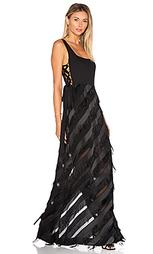 Вечернее платье corrina - RACHEL ZOE