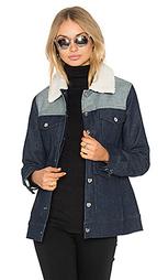 Куртка arya - Lucca Couture