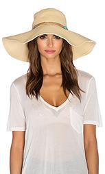 Шляпа украшенная бисером - OndadeMar