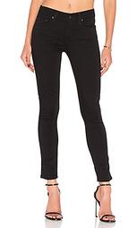 Облегающие джинсы средней посадки devi - DEREK LAM 10 CROSBY