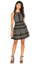 Платье garnet - Parker