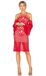 Кружевное платье mila - Bardot