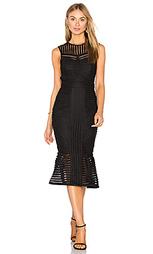 Платье jessa - Bardot