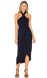 Knot draped dress - Shona Joy
