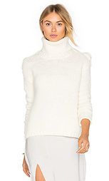 Removeable turtleneck sweater - SOH