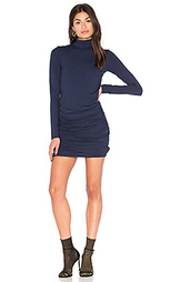 Turtleneck bodycon dress - twenty