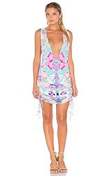 Платье travelers - 6 SHORE ROAD