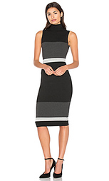 Bold block dress - twenty
