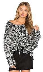 Укороченный свитер vendome - boemo