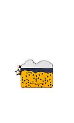 Кейс для карт cartoon - Marc Jacobs