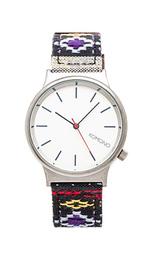 Часы wizard print - Komono