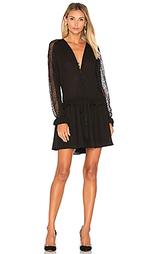 Платье на пуговицах tricia - Lucy Paris