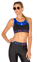 Advantage layered sport bra - P.E Nation