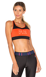 Kicker paneled sport bra - P.E Nation