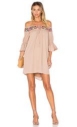 Платье britney - VAVA by Joy Han