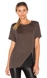 Atomic tunic tee - KORAL