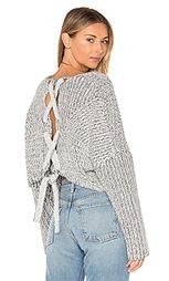 Укороченный свитер hart - STYLESTALKER