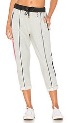 Спортивные брюки deuce - P.E Nation