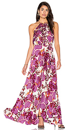 Вечернее платье veronnica - Diane von Furstenberg