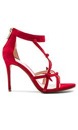 Туфли на каблуке blossom - RAYE