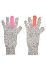 Кашемировые рукавицы fu - 360 Sweater