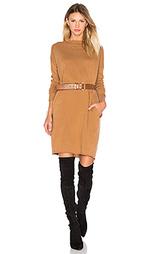 Платье свитер lila - DemyLee