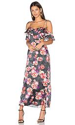 Макси платье 38 - LPA