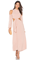 Макси платье 43 - LPA