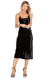 Бархатное платье cassidy - RAMY BROOK