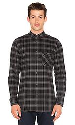 Фланелевая рубашка seven foot - Zanerobe