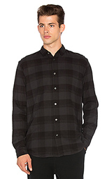 Plaid dress shirt - Robert Geller
