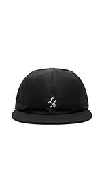 Шляпа lower la script - Stampd