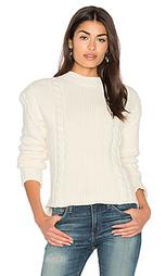 Мешковатый вязаный свитер - ANINE BING